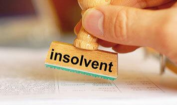 Sanierung & Insolvenzverfahren